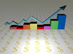 Improving Financial Performance with Benchmarking