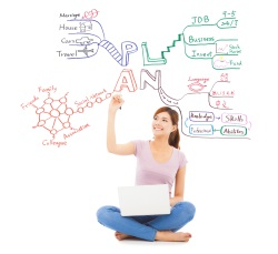 Women's Leadership Webinar: Mind Mapping Your Career